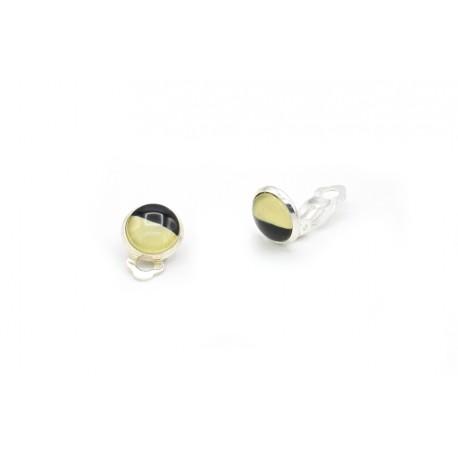 Boucles d'oreille clips 03