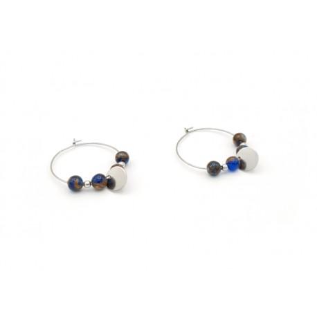 Boucles d'oreille pour femme 213