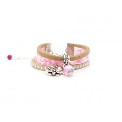 Bracelet pour fillette 91