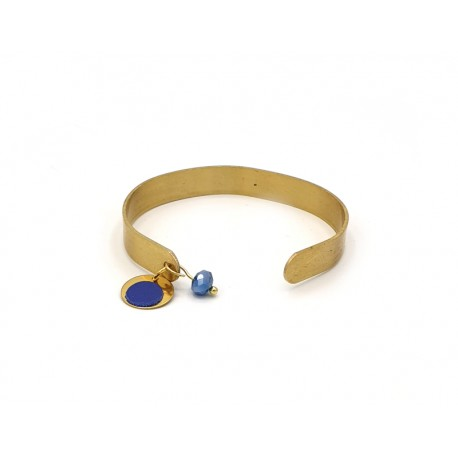 Bracelet manchette pour femme 117