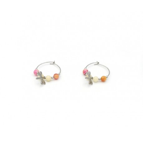 Boucles d'oreille pour femme 305