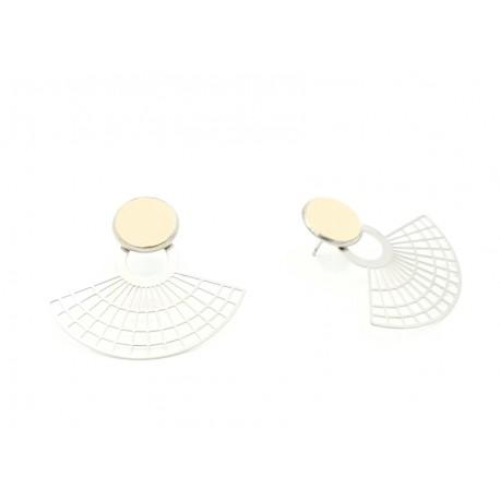 Boucles d'oreille pour femme 350