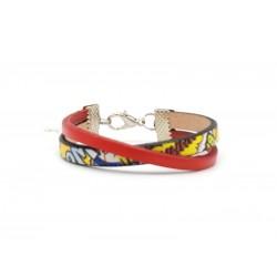 Bracelet ajustable pour garçon 30