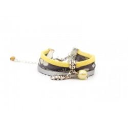Bracelet pour fillette 123
