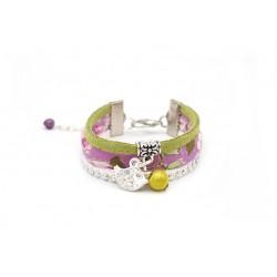 Bracelet pour fillette 137