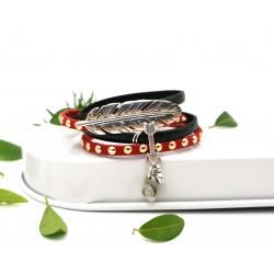 Bracelet double pour femme 192